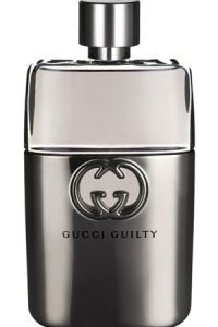 Guilty for men perfume