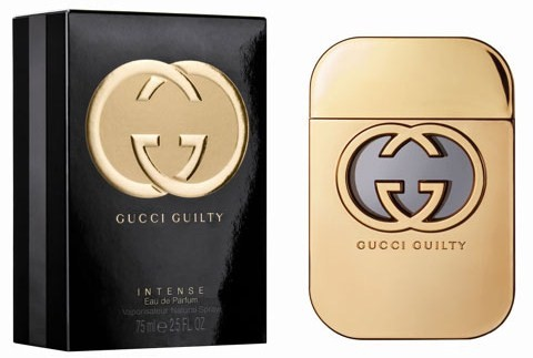 عطر Gucci Guilty Intense النسائي