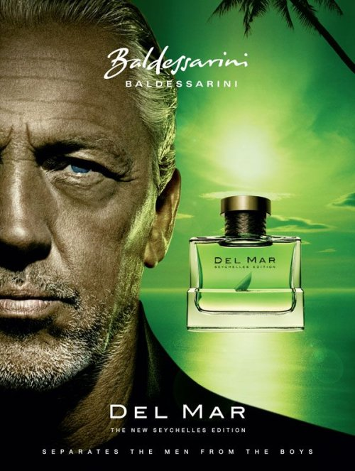 Del Mar Seychelles Limited Edition Baldessarini
