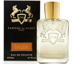 عطر Ispazon Parfums de Marly