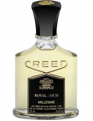 عطر creed royal oud