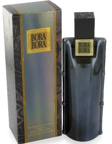 Bora Bora perfume for men