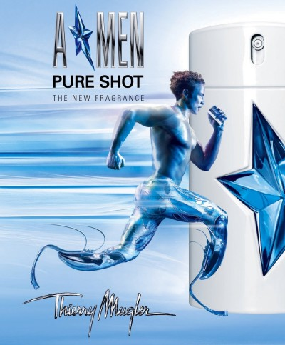A*Men Pure Shot Thierry Mugler