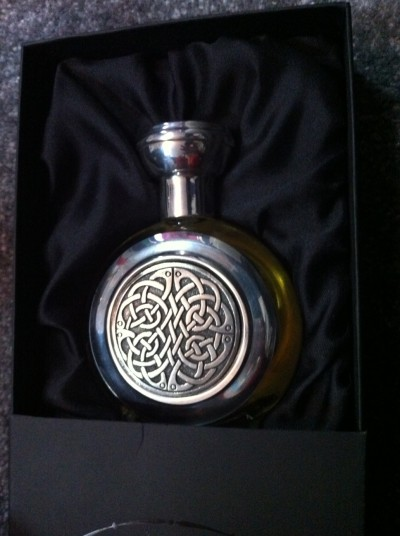 Exotic Perfume Boadicea the Victorious