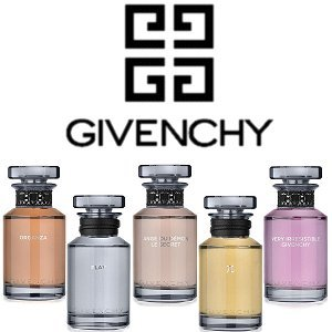 Givenchy Les Creations Couture 2012 Lace Leather Editions