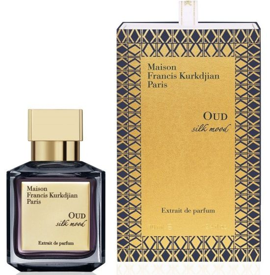 OUD silk mood Perfume Bottle