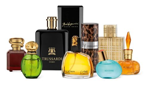thoughts on perfumes