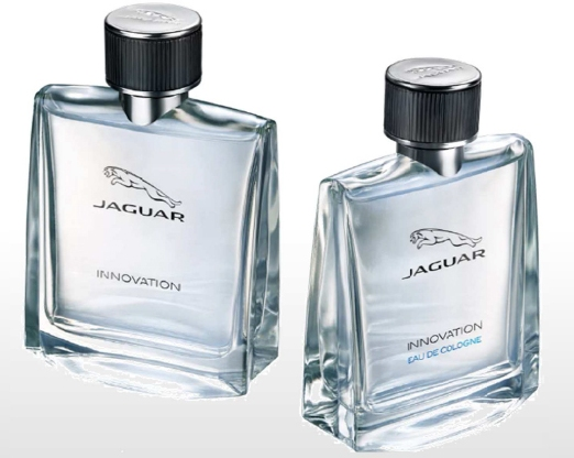 عطر جاجوار انوفيشن Innovation Jaguar