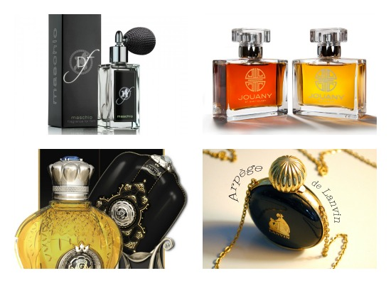 Best Classic Perfumes