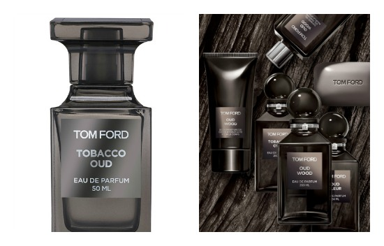 Tobacco Oud Tom For Perfume