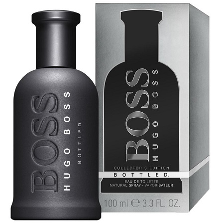 عطر بوس بوتليد كوليكتورز إيديشن Boss Bottled Collectors Edition