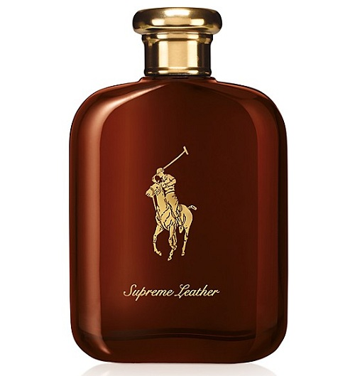 عطر بولو سوبريم ليذر Polo Supreme Leather