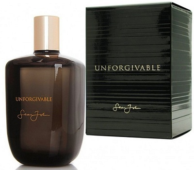 unforgivable sean john perfume