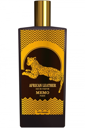 african leather memo paris perfume