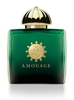 Amouage Epic Woman Perfume